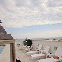 Erbavoglio Hotel балкон
