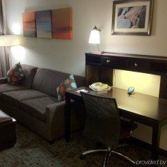 Отель Staybridge Suites Columbus-Dublin удобства в номере