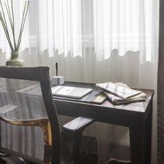GLO Hotel Helsinki Kluuvi Хельсинки удобства в номере фото 2
