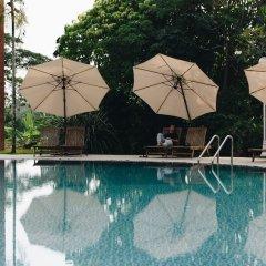 Eco Hotel by Thammasat Бангламунг бассейн фото 2