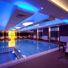 Grand Altuntas Hotel Турция, Селиме - отзывы, цены и фото номеров - забронировать отель Grand Altuntas Hotel онлайн бассейн фото 2