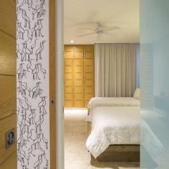 Отель Anah Suites By Turquoise Плая-дель-Кармен сауна