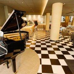 Acqua Hotel Salou Салоу интерьер отеля фото 3