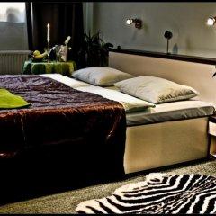 Отель PANKRAC Прага удобства в номере
