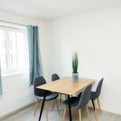 Отель Nordic Host Apts - Vestregata 64A Tromsø в номере фото 2