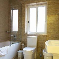 Blubay Apartments by ST Hotel Гзира ванная