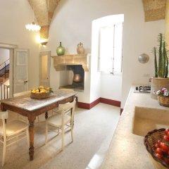 Отель Il Campanile Италия, Гальяно дель Капо - отзывы, цены и фото номеров - забронировать отель Il Campanile онлайн комната для гостей фото 3