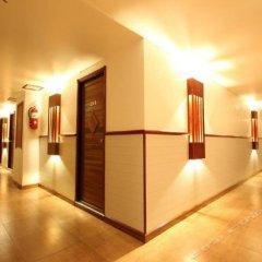 Отель Ao Nang Beach Resort интерьер отеля фото 3