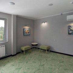 Бутик-Отель Тишина Челябинск комната для гостей фото 3