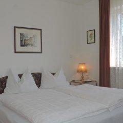 Отель Pension am Eschenbach Австрия, Зальцбург - отзывы, цены и фото номеров - забронировать отель Pension am Eschenbach онлайн комната для гостей