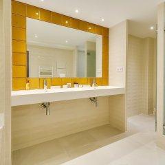 Отель Vaugirard ванная