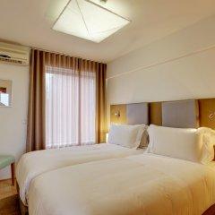 Отель Bom Sucesso Design Resort Leisure & Golf Обидуш фото 5