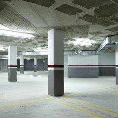 Отель The Urban Suites Испания, Барселона - 1 отзыв об отеле, цены и фото номеров - забронировать отель The Urban Suites онлайн парковка