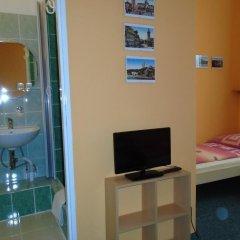 Отель Pension Dobroucky комната для гостей