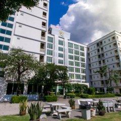 Отель The Platinum Suite фото 2