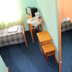 Отель Aratta Поляна удобства в номере