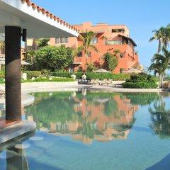Отель Zoëtry Casa del Mar - Все включено бассейн фото 3