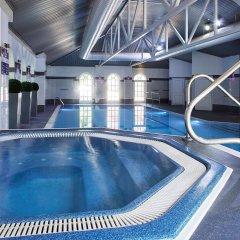 Mercure Exeter Southgate Hotel бассейн фото 3