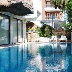 Royal Atalla Турция, Анталья - отзывы, цены и фото номеров - забронировать отель Royal Atalla онлайн бассейн фото 2