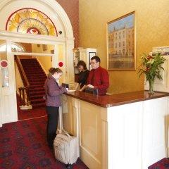 Hotel St. George by The Key Collection интерьер отеля фото 2