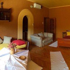 Апартаменты Apartments Nikcevic комната для гостей фото 5