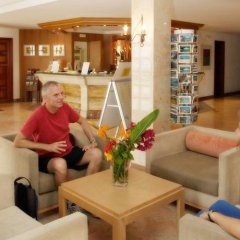 Pinos Playa Hotel интерьер отеля фото 2