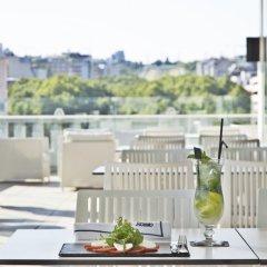 Altis Avenida Hotel балкон