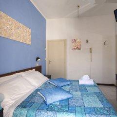 Hotel Milano Гаттео-а-Маре комната для гостей фото 2