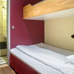 Отель Rex Petit ванная