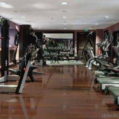 Отель Hilton Evian-les-Bains фитнесс-зал фото 2