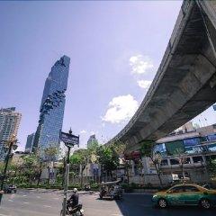 YHA Bangkok Downtown Hostel Silom фото 6