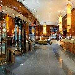 Отель Millenium Hilton США, Нью-Йорк - 1 отзыв об отеле, цены и фото номеров - забронировать отель Millenium Hilton онлайн интерьер отеля фото 2