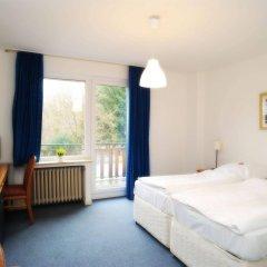 Hotel Waldesruh комната для гостей фото 2