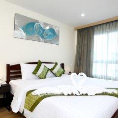 Отель Icheck Inn Sukhumvit 22 Бангкок комната для гостей фото 4
