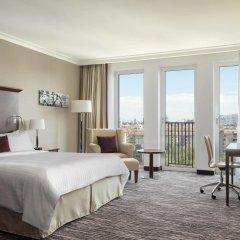 Отель Berlin Marriott Hotel Германия, Берлин - 3 отзыва об отеле, цены и фото номеров - забронировать отель Berlin Marriott Hotel онлайн комната для гостей фото 4