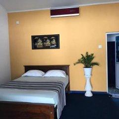 Отель Villa Sri Beach комната для гостей фото 3