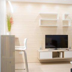 Отель Pure Rental Apartments - City Residence Польша, Вроцлав - отзывы, цены и фото номеров - забронировать отель Pure Rental Apartments - City Residence онлайн комната для гостей