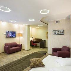 Отель Park Inn by Radisson SADU Москва комната для гостей фото 3