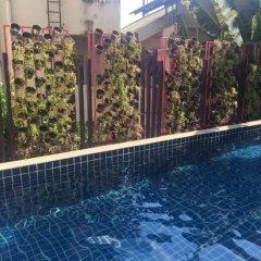 Отель The Frutta Boutique Patong Beach бассейн фото 7