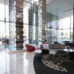 Отель Fairmont Bab Al Bahr ОАЭ, Абу-Даби - 1 отзыв об отеле, цены и фото номеров - забронировать отель Fairmont Bab Al Bahr онлайн интерьер отеля фото 2