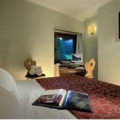 Отель Villa Romagna Долина Валь-ди-Фасса комната для гостей фото 4