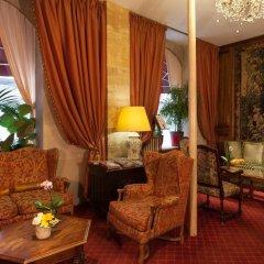 Отель Amarante Beau Manoir интерьер отеля фото 3