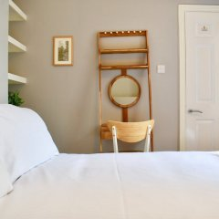Отель 1 Bedroom Apartment in Brighton Великобритания, Брайтон - отзывы, цены и фото номеров - забронировать отель 1 Bedroom Apartment in Brighton онлайн комната для гостей фото 3