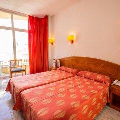 Hotel Amic Horizonte комната для гостей