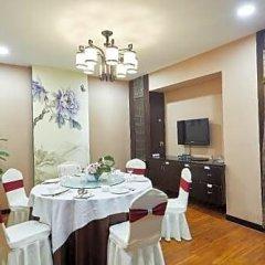 Отель Zhongshan Leeko Hotel Китай, Чжуншань - отзывы, цены и фото номеров - забронировать отель Zhongshan Leeko Hotel онлайн в номере фото 2