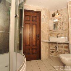 Апартаменты Una Apartments II - Adults only ванная
