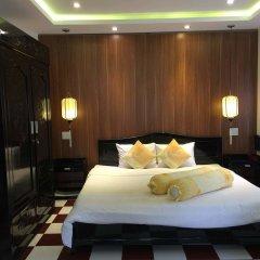 Отель Hai Yen Hotel Вьетнам, Хойан - отзывы, цены и фото номеров - забронировать отель Hai Yen Hotel онлайн комната для гостей фото 2