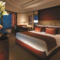 Отель Shangri-La Hotel Kuala Lumpur Малайзия, Куала-Лумпур - 1 отзыв об отеле, цены и фото номеров - забронировать отель Shangri-La Hotel Kuala Lumpur онлайн комната для гостей фото 2