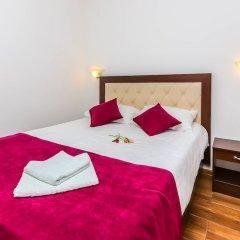 Отель Aqua Breeze Черногория, Будва - отзывы, цены и фото номеров - забронировать отель Aqua Breeze онлайн комната для гостей