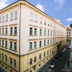 Отель Eurostars Thalia Чехия, Прага - 7 отзывов об отеле, цены и фото номеров - забронировать отель Eurostars Thalia онлайн